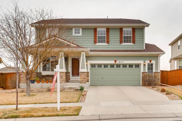 10551 Laredo Street, Commerce City, CO 80022 (#6494682) :: The Peak Properties Group
