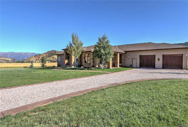 140 High Point Drive, Glenwood Springs, CO 81601 (MLS #6494864) :: 8z Real Estate