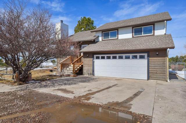12411 Homestake Lane, Parker, CO 80138 (#6494980) :: Venterra Real Estate LLC