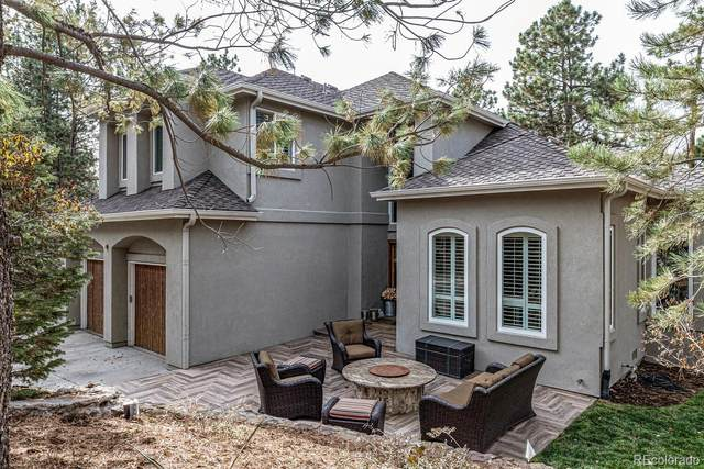 479 Silbrico Way, Castle Rock, CO 80108 (MLS #6495315) :: Bliss Realty Group