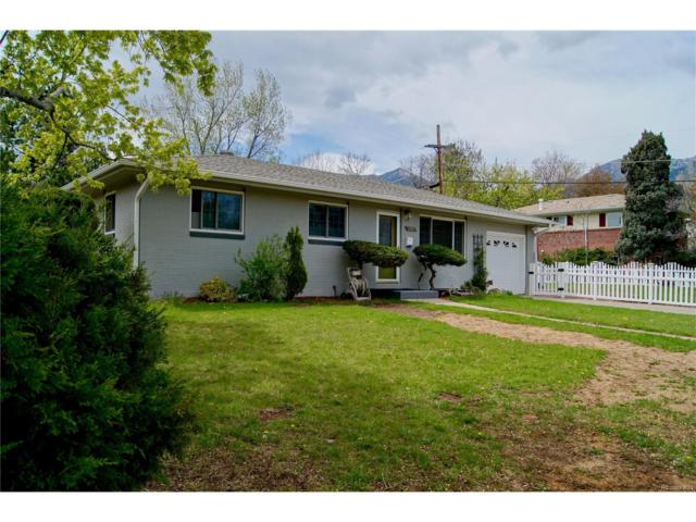 2990 Dartmouth Avenue, Boulder, CO 80305 (MLS #6495607) :: 8z Real Estate