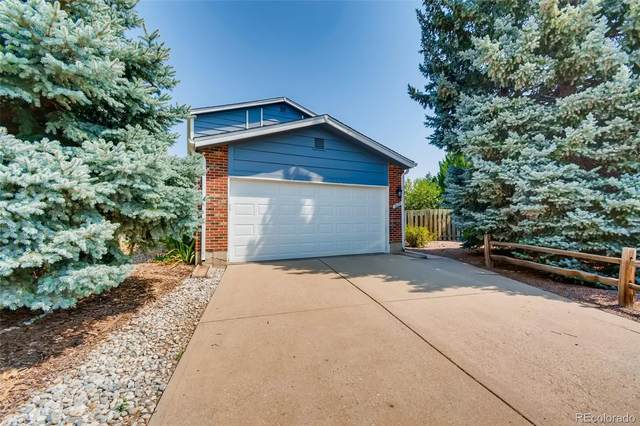 5619 W 71st Circle, Arvada, CO 80003 (#6495831) :: Symbio Denver