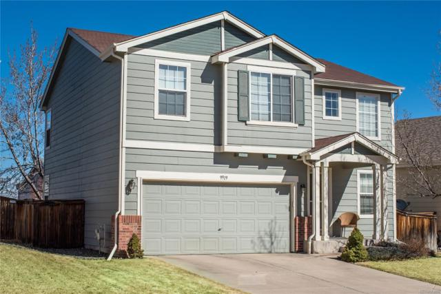 9919 Saybrook Street, Highlands Ranch, CO 80126 (MLS #6495947) :: 52eightyTeam at Resident Realty