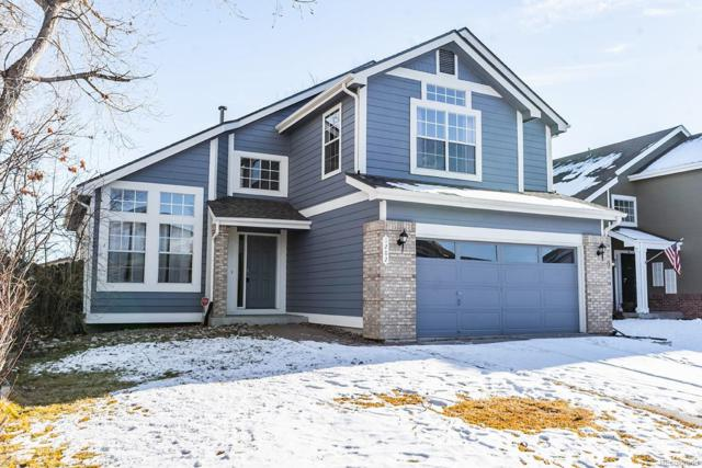 1202 W 132nd Place, Westminster, CO 80234 (MLS #6495995) :: The Biller Ringenberg Group