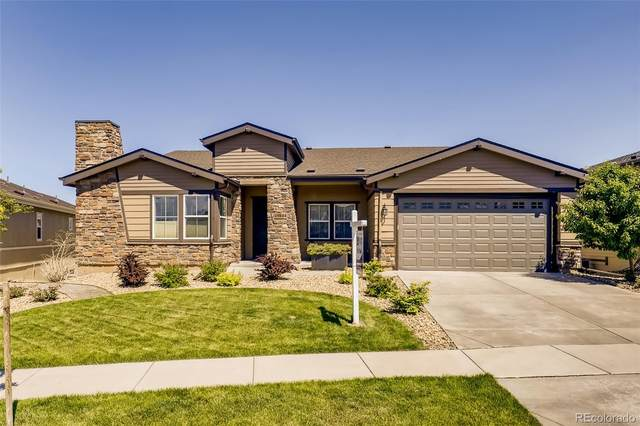 10844 Graphite Street, Broomfield, CO 80021 (#6496166) :: Finch & Gable Real Estate Co.