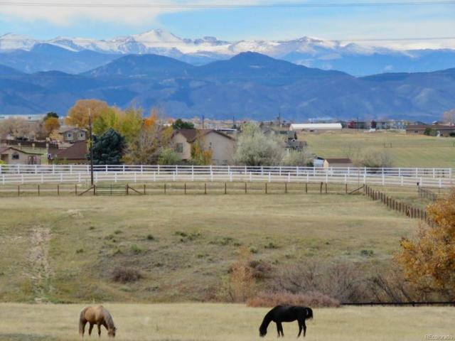 Lot 48-A-2 Mcarthur Ranch, Lone Tree, CO 80124 (#6496966) :: Mile High Luxury Real Estate