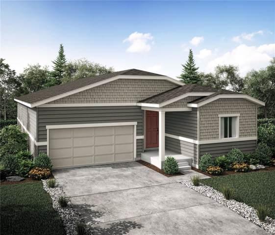 2322 Saddle Back Court, Fort Lupton, CO 80621 (MLS #6497072) :: 8z Real Estate