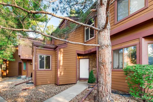 6140 Habitat Drive, Boulder, CO 80301 (MLS #6497143) :: Kittle Real Estate