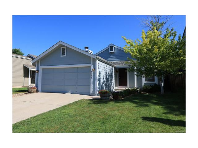 7823 S Windermere Circle, Littleton, CO 80120 (MLS #6497227) :: 8z Real Estate