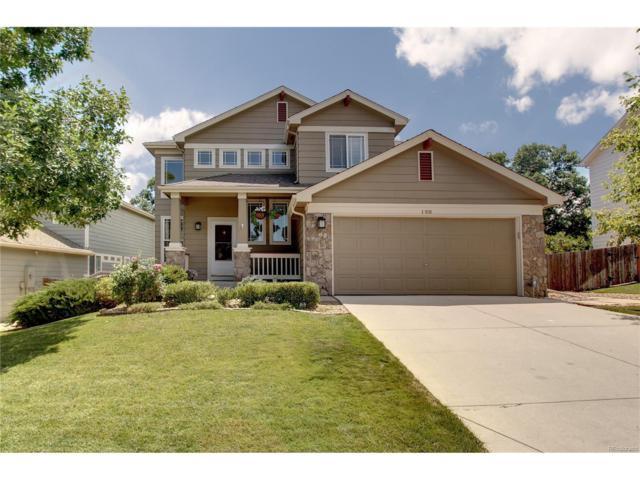 10686 W Parkhill Place, Littleton, CO 80127 (MLS #6497350) :: 8z Real Estate