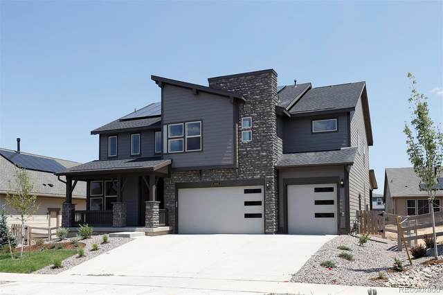 8341 Basalt Drive, Littleton, CO 80125 (#6497812) :: The HomeSmiths Team - Keller Williams