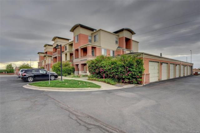 4100 Albion Street #302, Denver, CO 80216 (#6498200) :: milehimodern
