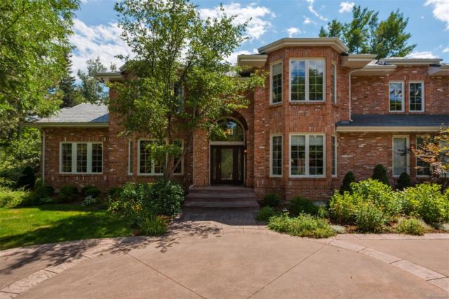 5315 S Race Court, Greenwood Village, CO 80121 (#6498398) :: HomePopper