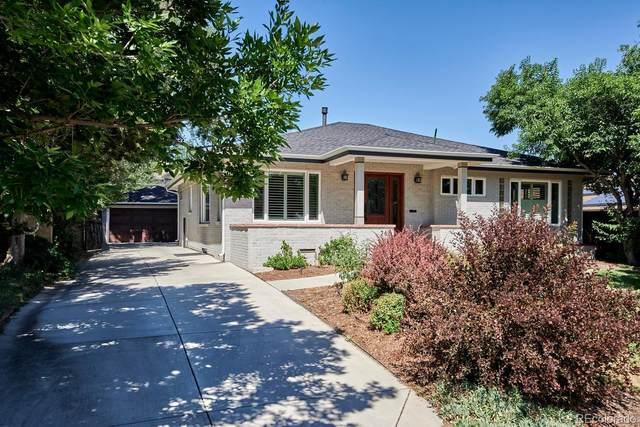 265 Grape Street, Denver, CO 80220 (#6498483) :: Relevate | Denver