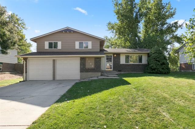 1153 Lefthand Drive, Longmont, CO 80501 (MLS #6498833) :: Kittle Real Estate