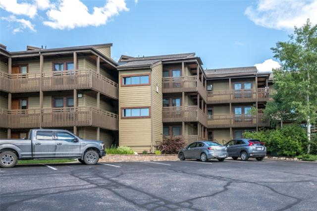 2700 Village Drive #105, Steamboat Springs, CO 80487 (#6498865) :: House Hunters Colorado