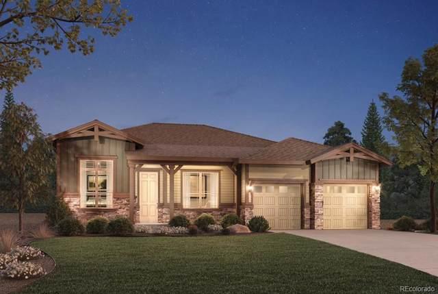 22567 Ignacio Place, Aurora, CO 80016 (MLS #6499020) :: 8z Real Estate