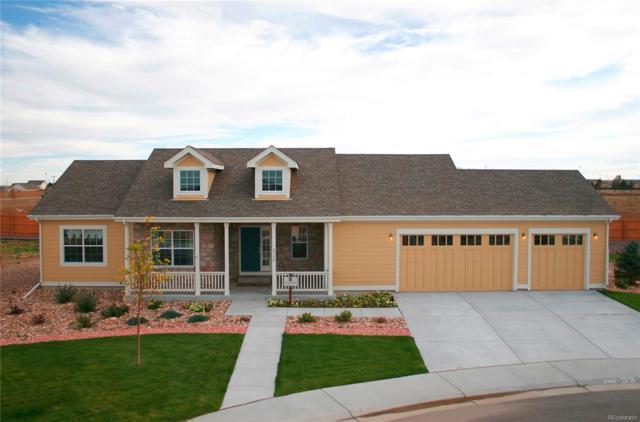2230 Adams Lane, Strasburg, CO 80136 (#6499120) :: Bring Home Denver
