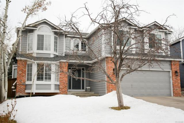 9876 Wedgewood Drive, Highlands Ranch, CO 80126 (#6499737) :: The Dixon Group