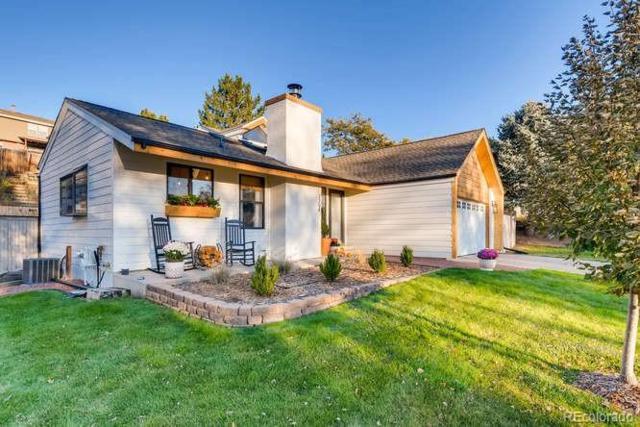 7294 S Crescent Drive, Littleton, CO 80120 (MLS #6499756) :: 8z Real Estate
