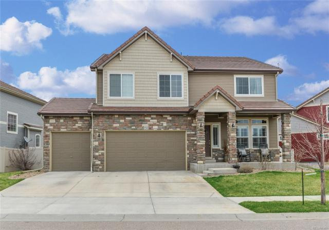 4968 Saddlewood Circle, Johnstown, CO 80534 (MLS #6499954) :: Kittle Real Estate