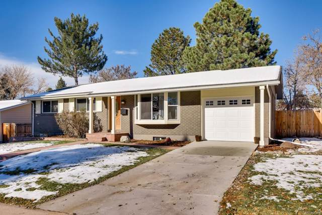 7165 S Birch Way, Centennial, CO 80122 (#6500348) :: Bring Home Denver with Keller Williams Downtown Realty LLC