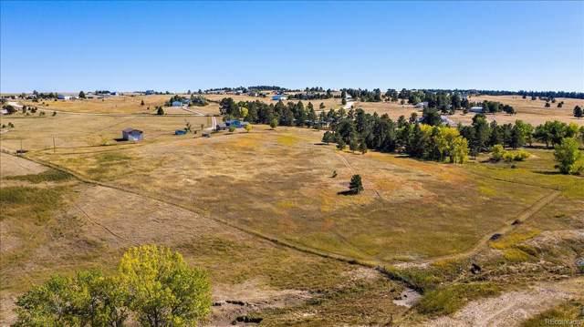 6327 Arrowhead Trail, Elizabeth, CO 80107 (#6500501) :: HomeSmart Realty Group