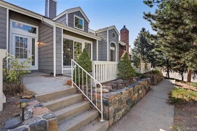 9031 Bear Mountain Drive, Highlands Ranch, CO 80126 (#6500509) :: The Scott Futa Home Team