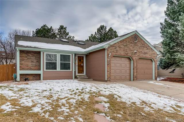 5008 S Evanston Street, Aurora, CO 80015 (#6500684) :: Colorado Home Finder Realty