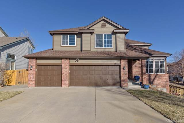 10127 W 100th Court, Westminster, CO 80021 (#6501243) :: The Dixon Group