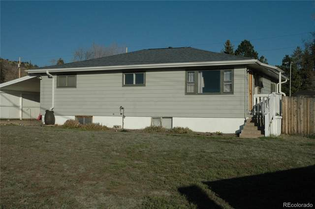 894 E Harvey Street, Castle Rock, CO 80108 (#6501405) :: Wisdom Real Estate