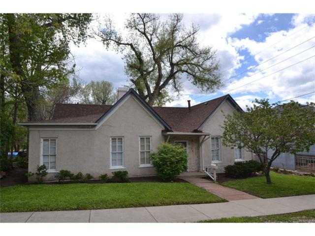1418 Ford Street, Golden, CO 80401 (MLS #6501513) :: 8z Real Estate
