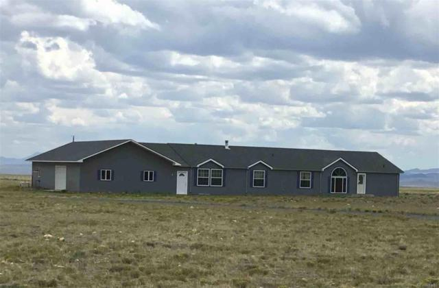 3905 Bare Trail, Fairplay, CO 80440 (MLS #6501597) :: 8z Real Estate