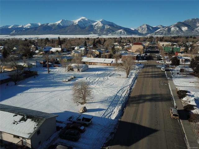 Lot 8 BLK 21 E Main Street, Buena Vista, CO 81211 (MLS #6501683) :: 8z Real Estate
