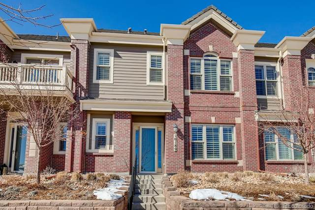 10189 Belvedere Lane, Lone Tree, CO 80124 (#6501711) :: Chateaux Realty Group