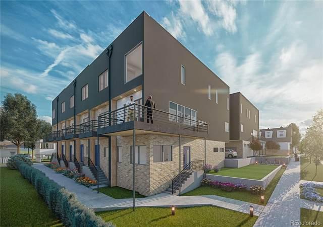 1285 Osceola Street, Denver, CO 80204 (MLS #6501945) :: 8z Real Estate