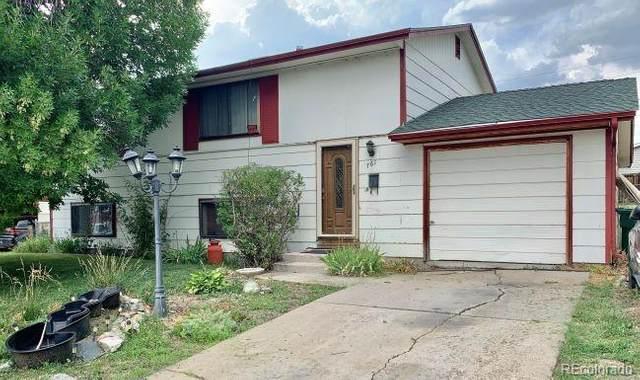 761 Elbert Street, Denver, CO 80221 (#6501960) :: The Dixon Group
