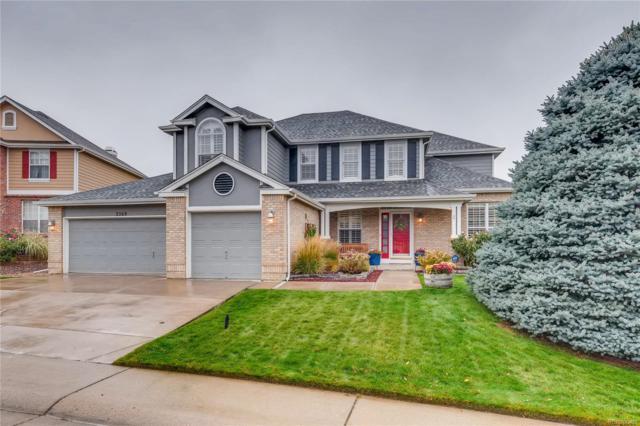 3569 Mallard Drive, Highlands Ranch, CO 80126 (#6502272) :: Wisdom Real Estate