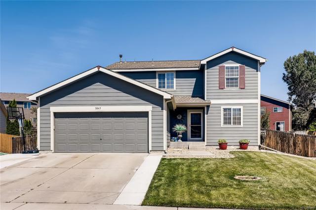 3045 E 109th Avenue, Northglenn, CO 80233 (MLS #6502372) :: 8z Real Estate