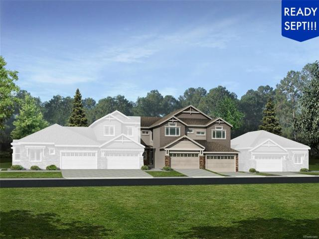 15080 E Poundstone Place, Aurora, CO 80015 (#6502514) :: The Pete Cook Home Group