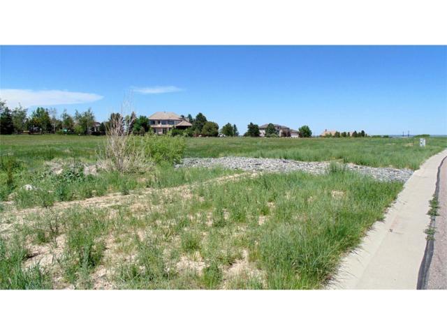 1361 White Fir Terrace, Castle Rock, CO 80108 (MLS #6502696) :: 8z Real Estate