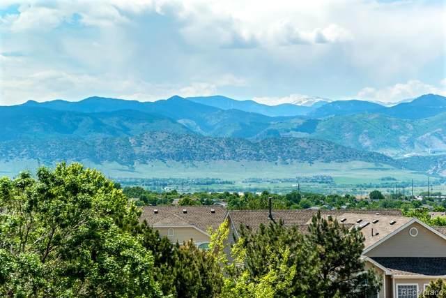 1144 Rockhurst Drive #305, Highlands Ranch, CO 80129 (#6504392) :: Real Estate Professionals