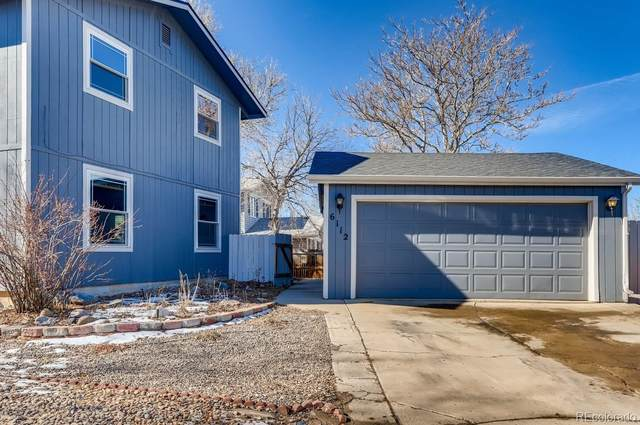 6112 W 92nd Place, Westminster, CO 80031 (#6504874) :: The DeGrood Team