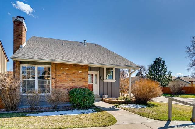 8699 Garrison Court, Arvada, CO 80005 (MLS #6504889) :: 8z Real Estate