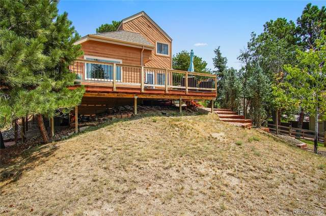 6343 Riviera Court, Parker, CO 80134 (#6505160) :: Realty ONE Group Five Star