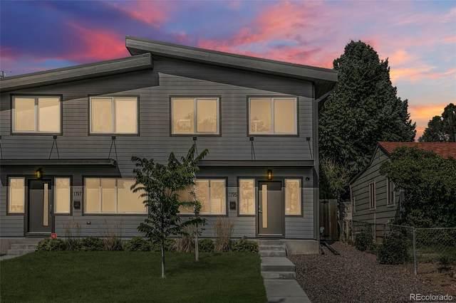 1195 S Mariposa Street, Denver, CO 80223 (#6505335) :: Compass Colorado Realty