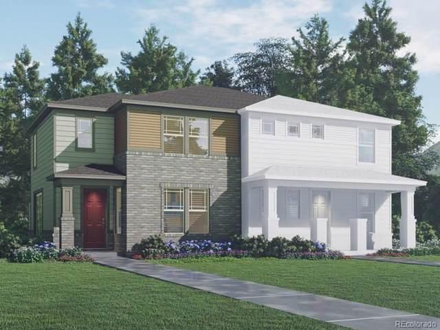 7173 Finsberry Way, Castle Pines, CO 80108 (MLS #6505779) :: 8z Real Estate