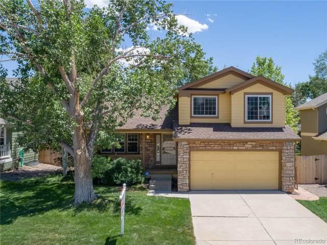 12990 Ash Street, Thornton, CO 80241 (MLS #6505799) :: 8z Real Estate