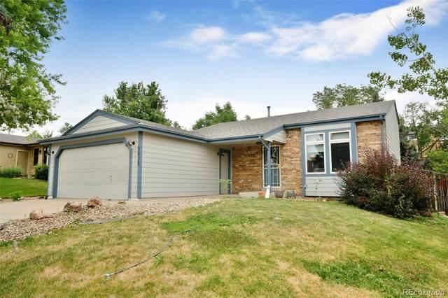 5835 W 74th Avenue, Arvada, CO 80003 (#6505986) :: Wisdom Real Estate