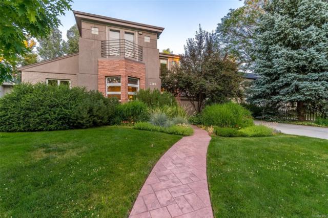 500 Eudora Street, Denver, CO 80220 (#6506271) :: Bring Home Denver